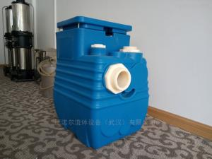DNRP商用地下室污水提升器 价格