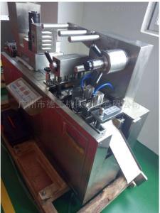 DDP-80广州药片铝塑包装机