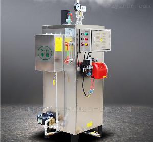 50kg旭恩供應食品廠專用小型鍋爐燃氣蒸汽發生器