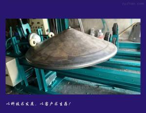 上海全自动不锈钢封头罐体旋光机