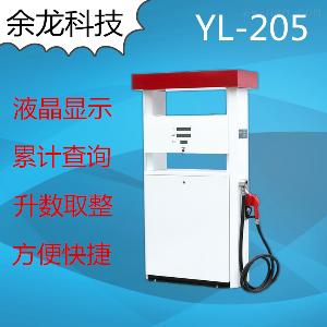 YL-205大流量防爆单双枪220V380V汽柴油加油机
