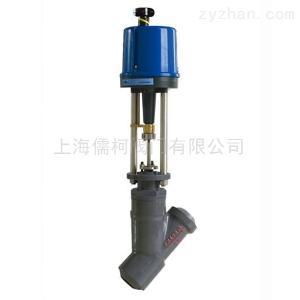 ZDLSY電動高壓Y型疏水閥-上海儒柯