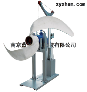 QJB1.5/4-1100/2QDT潛水低速推流器報價