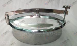 YABDN500MM衛生級常壓人孔YAB