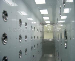 郑州市净化工程化妆品无尘洁净室