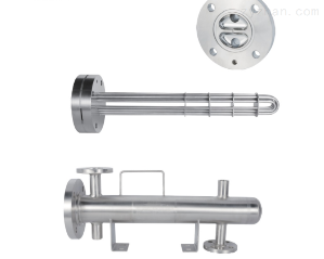 HEX型直管換熱器