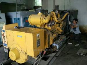 美蘭發電機維修/保養