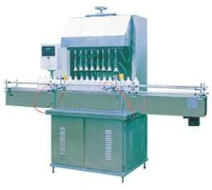 MTY-800自動液體充填機