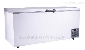 DW-40-W776商用超低温冰箱-40℃低温冷冻贮存箱\冰柜