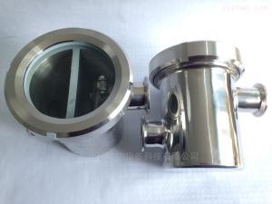 潔凈室空氣阻斷器