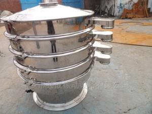 S49-A荞麦粉筛分设备不锈钢旋振筛