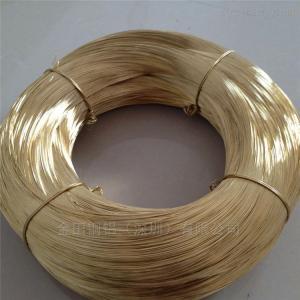 h62江蘇h62黃銅線-h85耐高溫銅線,進口h96銅線