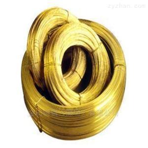 h65h65黃銅線*高韌性h68軟態銅線,h62拉鏈銅線