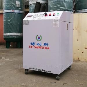 XW24G洁净气源  XW24G箱式静音无油无水空压机