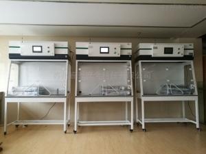BC-DM1275广州净气型通风柜厂家原理