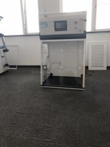 BC-DS800化驗室無管式通風柜