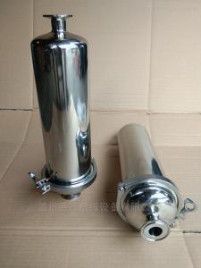 10英寸不銹鋼管道過濾器配件價格