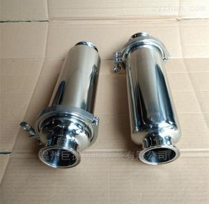 DN63MM卫生级不锈钢过滤器规格形式型号