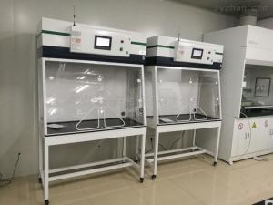 BC-DM1600凈氣型通風柜廠家原理