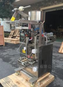 QD-60全自動生物樹脂保鮮降溫冰袋包裝機