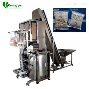 XY-800Z振動電子稱定量顆粒包裝機