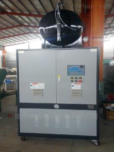 LOS反應釜溫度控制機,夾套油加熱器
