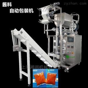XY-800J醬料自動包裝機