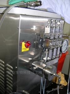 NanoFast NF-300高壓均質機,AVESTIN均質器中國代工
