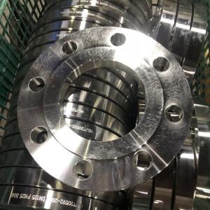不銹鋼平焊法蘭