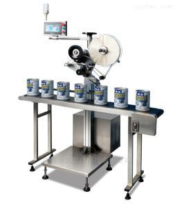 HY-200落地式自动贴标机系统