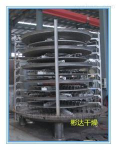 PLG型2500X16層盤式干燥機