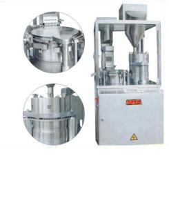 NJP-1200A/C/D型全自动胶囊充填机/硬胶充囊填机:硬胶囊剂机械价格