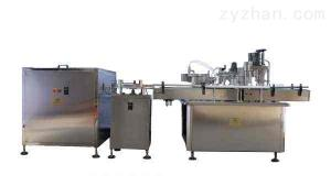SGZ型眼藥水灌裝生產線