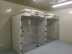 實驗室凈氣型通風柜價格BC-DS1000