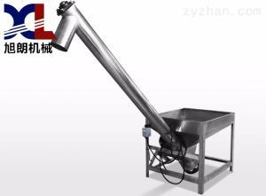 LXSL-1.8M不銹鋼螺旋上料機可定制