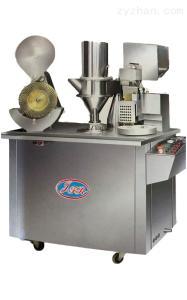JFR-1半自动硬胶囊填充机