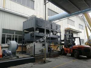 催化燃燒設計注意事項,環保設備生產廠家
