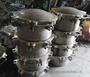 YAA不銹鋼耐壓人孔專業廠家供應