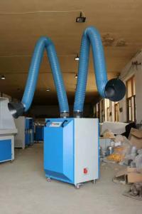 HY丹東焊煙廢氣凈化器除塵設備