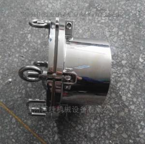 溫州專業生產不銹鋼304容器手孔蓋