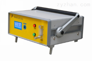 Analy2100型便攜式氣體分析儀