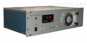 Analy2200系列氫氣在線分析儀