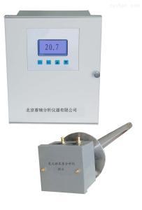 Analy2100氧化鋯系列氧量分析儀