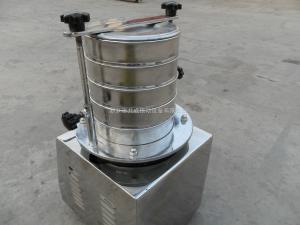 GCS-200现货供应标准筛、试验筛可定时