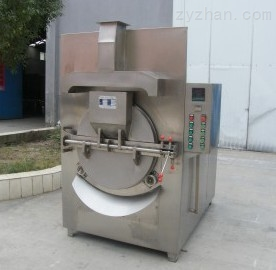 CY-550江蘇優質炒藥機供應