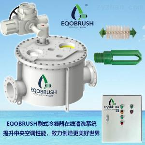 EQB-BEQO管道在线清洗系统 热换器除垢设备