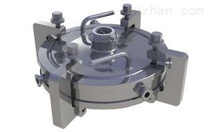 MQP03圆盘式气流粉碎机