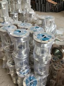 hgs07-126-127不銹鋼玻璃管視盅專業直銷