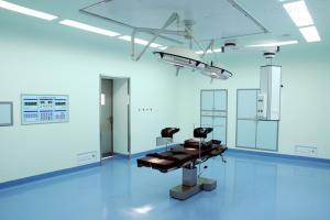青岛汇众达专业做医疗用品车间设计装修