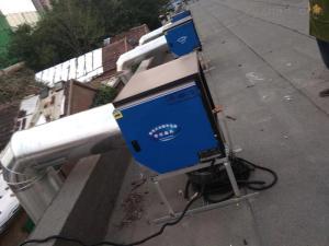 YS專業安裝油煙凈化器偵測現場出方案